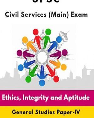 upsc ias mains exam paper 4 ethics