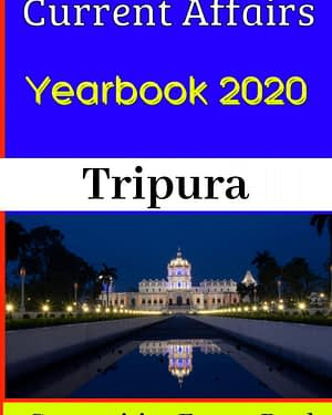 Tripura Current Affairs Yearbook 2020