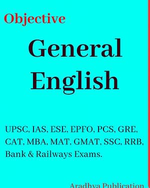 General English Question Bank for All Competitive Exams