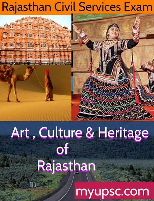 art-culture-heritage-rajasthan