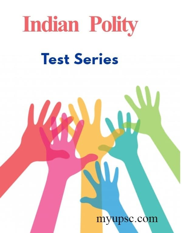 indian polity test series