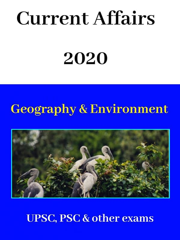 Environment and Ecology Study Notes