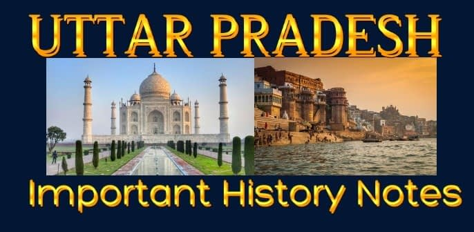 important-history-notes-uppsc/uttar-pradesh