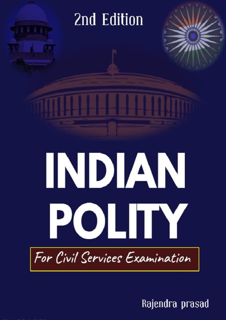 Indian Polity for Civil Services Examination