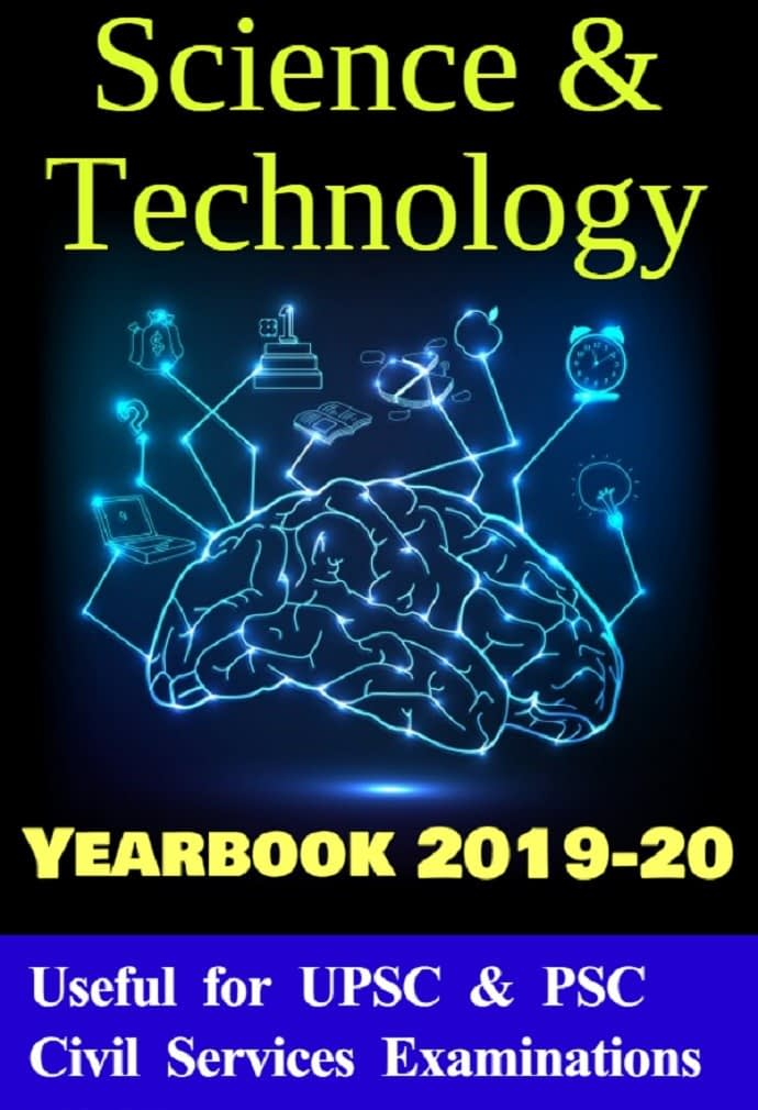 Science & Technology Current Affairs Yearbook 2019-20
