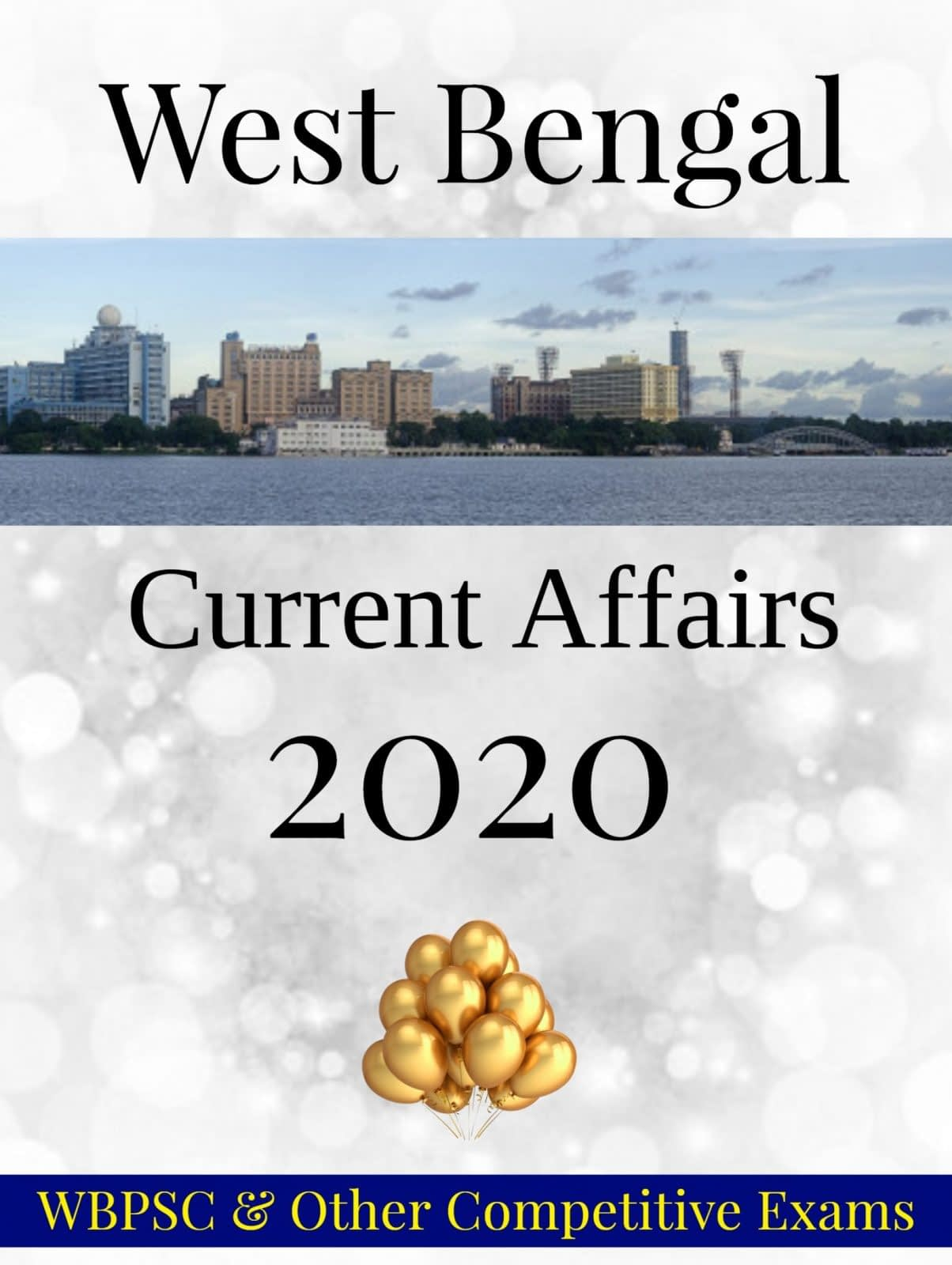 West Bengal Current Affairs Yearbook 2020